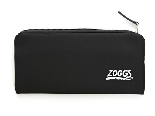 Zoggs Goggle Pouch black